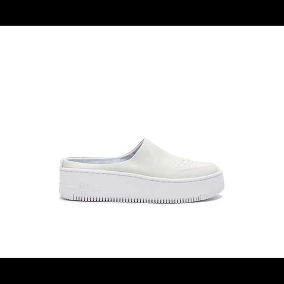 finest selection 06687 213d5 NIKE AIR FORCE 1 LOVER XX MULE SNEAKER! NEW!